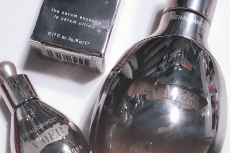WechatIMG12 450x300 - GENAISSANCE DE LA MER THE SERUM ESSENCE 2018 REVIEW