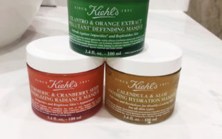 WechatIMG17 320x200 - KIEHL'S THREE SUPER COOL MASKS 2018 REVIEW