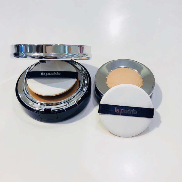 WechatIMG30 - La Prairie Skin Caviar Essence-in-Foundation 2019 REVIEW