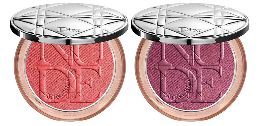 微信图片 20190421174059 - DIORSKIN NUDE LUMINIZER BLUSH SHADES 2019 REVIEW