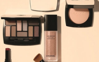8a6fa9294e41d26fe55a44ee8637de58 320x200 - Chanel Beauty LES BEIGES 2019 Summer Collection available NOW