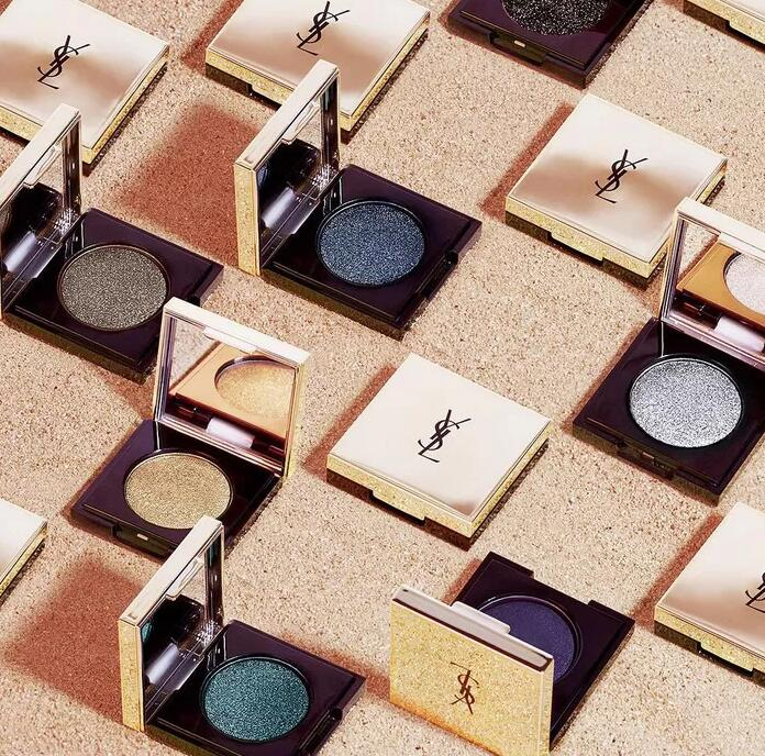 QQ截图20190412145220 - Yves Saint Laurent Sequin Crush Mono Eyeshadows FOR SUMMER 2019