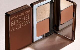 QQ截图20190412172436 320x200 - Natasha Denona Bronze & Glow Palette for Summer 2019