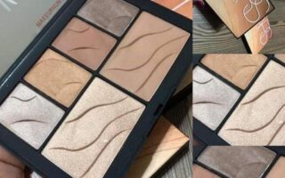 QQ截图20190417173629 320x200 - NARS Hot Nights and Summer Lights Face Palettes for Summer 2019