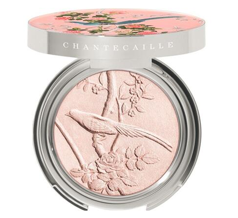 QQ截图20190424172249 - Chantecaille Lumiere Rose Compact 2019 Edition Review