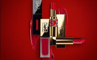 1 320x200 - YSL Endager Me Red Summer 2019 Collection