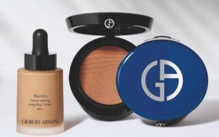 Armani Beauty Italian Sun Summer Collection 2019 320x200 - Armani Beauty Italian Sun Summer Collection 2019