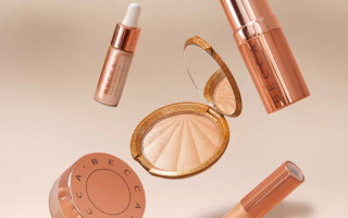 BECCA CHAMPAGNE GLOW COLLECTION FOR SUMMER 2019 320x200 - BECCA CHAMPAGNE GLOW COLLECTION FOR SUMMER 2019