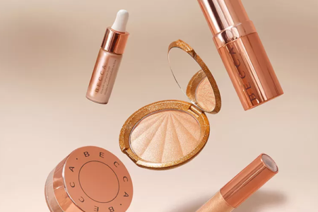 BECCA CHAMPAGNE GLOW COLLECTION FOR SUMMER 2019 450x300 - BECCA CHAMPAGNE GLOW COLLECTION FOR SUMMER 2019