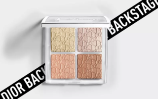 Dior Backstage Glow Face Palette For Summer 2019 1  320x200 - Dior Backstage Glow Face Palette For Summer 2019