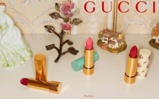 Gucci Launches New Lipstick Collection With 58 Shades 320x200 - Gucci Launches New Lipstick Collection With 58 Shades