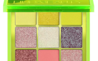 HUDA BEAUTY Neon Obsessions Palettes For Summer 20192 320x200 - HUDA BEAUTY Neon Obsessions Palettes For Summer 2019
