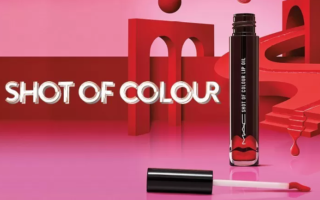 MAC SHOT OF COLOUR LIP OIL FOR SUMMER 2019 320x200 - MAC SHOT OF COLOUR LIP OIL FOR SUMMER 2019
