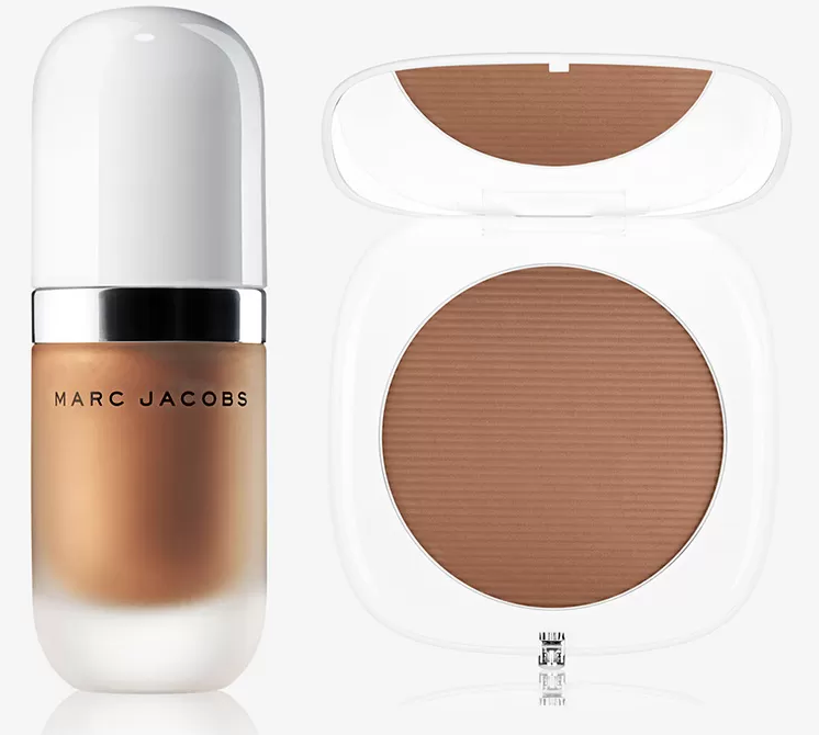 MARC JACOBS BEAUTY REVEALS NEW SUMMER 2019 PRODUCTS 2 - MARC JACOBS BEAUTY REVEALS NEW SUMMER 2019 PRODUCTS