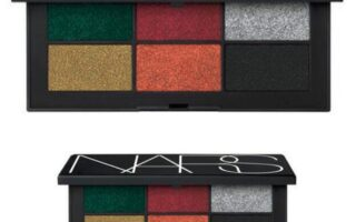 NARS Metal Creme Multi Use Palette Kabuki Brush Set for Summer 2019 320x200 - NARS Metal Creme Multi-Use Palette & Kabuki Brush Set for Summer 2019