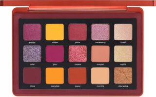 Natasha Denona Sunrise Eyeshadow Palette For Summer 2019 320x200 - Natasha Denona Sunrise  Eyeshadow Palette For Summer 2019