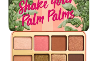 Too Faced Shake Your Palm Palms Palette For Summer 2019 320x200 - Too Faced Shake Your Palm Palms Palette For Summer 2019
