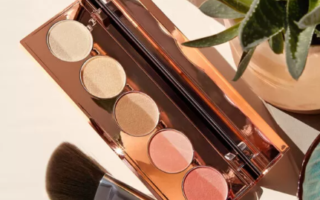 BECCA AFTERGLOW SUNSET FACE PALETTE FOR SUMMER 2019 320x200 - BECCA AFTERGLOW SUNSET FACE PALETTE FOR SUMMER 2019
