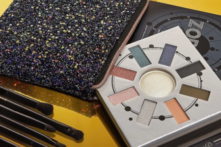 BH COSMETICS LAUNCHED MINI ZODIAC THEMED EYE SHADOW PALETTE FOR CANCERS SUMMER 2019 5 450x300 - BH COSMETICS LAUNCHED MINI ZODIAC-THEMED EYE SHADOW PALETTE FOR CANCERS SUMMER 2019