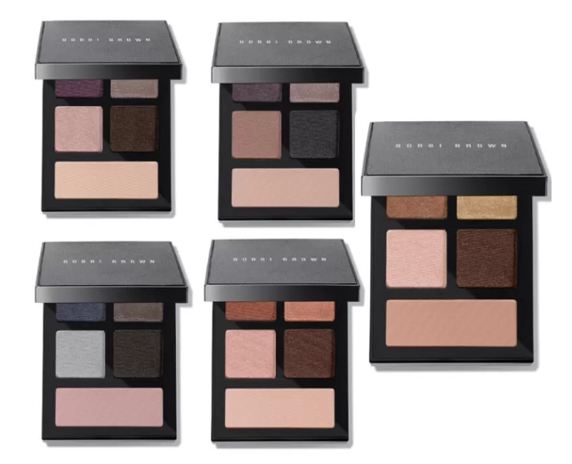 BOBBI BROWN FALL 2019 THE ESSENTIAL MULTICOLOR EYE SHADOW PALETTES SKINCARE PRODUCTS 2 - BOBBI BROWN FALL 2019 THE ESSENTIAL MULTICOLOR EYE SHADOW PALETTES & SKINCARE PRODUCTS