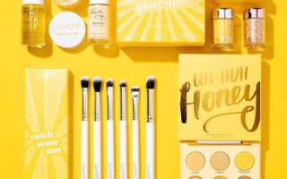 COLOURPOP ALL YELLOW COLLECTION FOR SUMMER 2019 11 320x200 - COLOURPOP ALL-YELLOW COLLECTION FOR SUMMER 2019