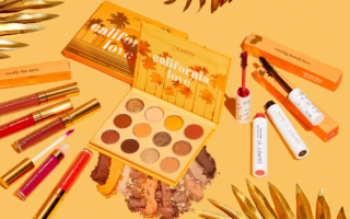 COLOURPOP CALIFORNIA LOVE COLLECTION FOR SUMMER 2019 320x200 - COLOURPOP CALIFORNIA LOVE COLLECTION FOR SUMMER 2019