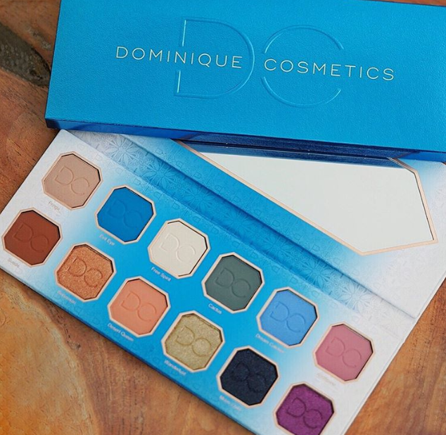 DOMINIQUE COSMETICS RUSTIC GLAM EYESHADOW PALETTE FOR SUMMER 2019 5 - DOMINIQUE COSMETICS RUSTIC GLAM EYESHADOW PALETTE FOR SUMMER 2019