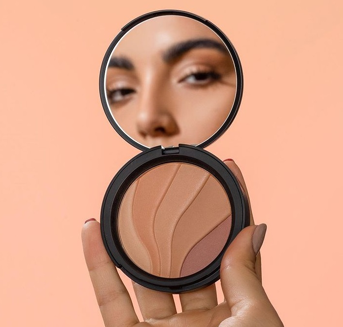 ELCIE COSMETICS PRESSED SETTING POWDER ON JUNE 2019 - ELCIE COSMETICS PRESSED SETTING POWDER ON JUNE 2019
