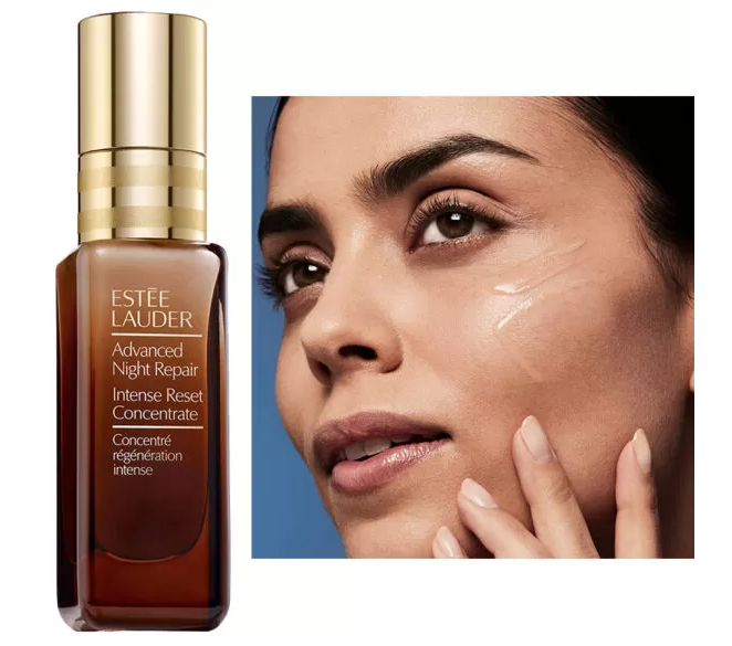 ESTEE LAUDER ADVANCED NIGHT REPAIR INTENSE RESET CONCENTRATE - ESTEE LAUDER ADVANCED NIGHT REPAIR INTENSE RESET CONCENTRATE
