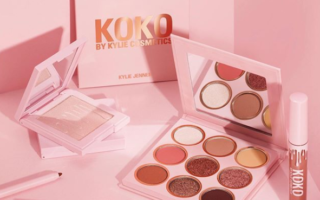 KYLIE COSMETICS KOKO KOLLECTION ROUND 3 SUMMER 2019 18 320x200 - KYLIE COSMETICS KOKO KOLLECTION ROUND 3 SUMMER 2019