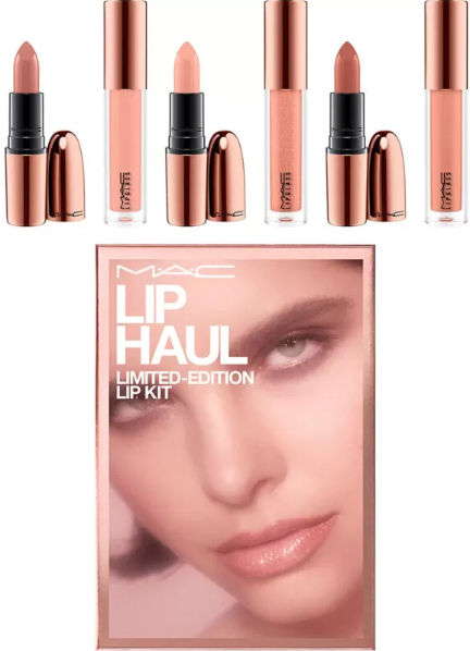 MAC UP CLOSE PERSONAL SUMMER 2019 COLLECTION 2 - MAC UP CLOSE & PERSONAL SUMMER 2019 COLLECTION