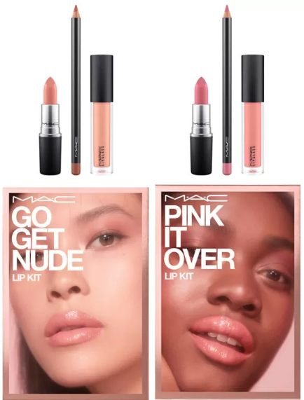 MAC UP CLOSE PERSONAL SUMMER 2019 COLLECTION 4 - MAC UP CLOSE & PERSONAL SUMMER 2019 COLLECTION