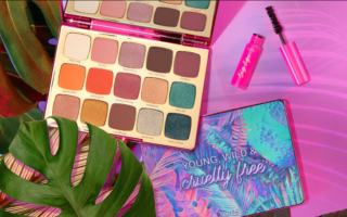 TARTE UNLEASHED EYESHADOW PALETTE HIGHLIGHTER AND NEW SUMMER 2019 PRODUCTS 10 320x200 - TARTE UNLEASHED EYESHADOW PALETTE, HIGHLIGHTER AND NEW SUMMER 2019 PRODUCTS