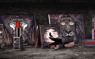 THE LION KING COLLECTION BY SIR JOHN X LUMINESS COMSMETICS 2019 4 320x200 - THE LION KING COLLECTION BY SIR JOHN X LUMINESS COMSMETICS 2019