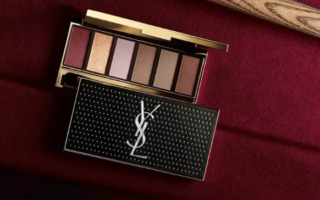 YSL Fall 2019 Makeup Collection 3 320x200 - YSL FALL 2019 MAKEUP COLLECTION