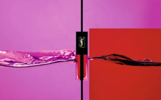 YSL VERNIS A LEVRES WATER STAIN 2019 COLLECTION 320x200 - YSL VERNIS A LEVRES WATER STAIN 2019 COLLECTION