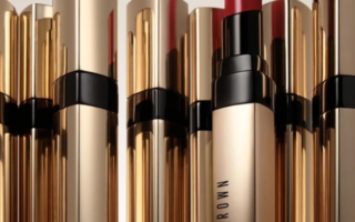 BOBBI BROWN LUXE SHINE INTENSE FALL 2019 COLLECTION 320x200 - BOBBI BROWN LUXE SHINE INTENSE FALL 2019 COLLECTION