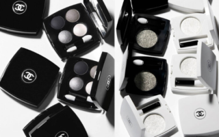 CHANEL BLACK AND WHITE FALL WINTER 2019 MAKEUP COLLECTION 320x200 - CHANEL BLACK AND WHITE FALL WINTER 2019 MAKEUP COLLECTION