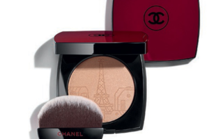 CHANEL EIFFEL TOWER ILLUMINATING POWDER FOR FALL 2019 320x200 - CHANEL EIFFEL TOWER ILLUMINATING POWDER FOR FALL 2019