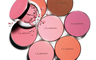CLARINS GET CHEEKY FALL 2019 COLOR COLLECTION 320x200 - CLARINS GET CHEEKY FALL 2019 COLOR COLLECTION