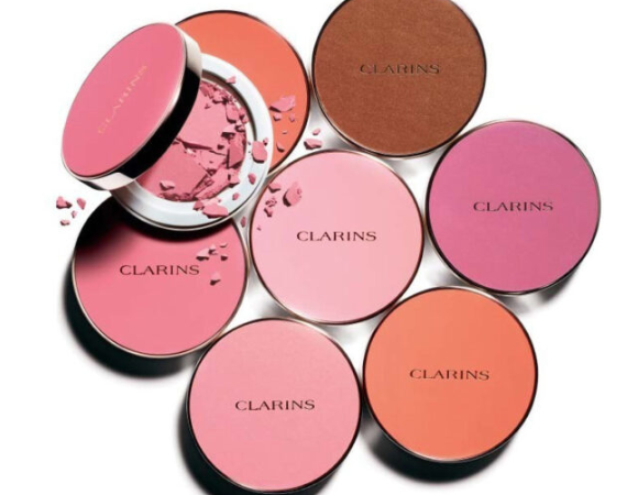 CLARINS GET CHEEKY FALL 2019 COLOR COLLECTION 580x450 - CLARINS GET CHEEKY FALL 2019 COLOR COLLECTION