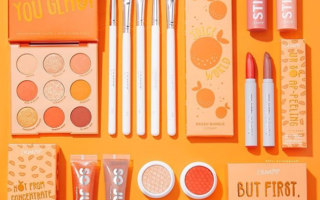 COLOURPOP FULL ORANGE YOU GLAD COLLECTION FOR SUMMER 2019 320x200 - COLOURPOP FULL ORANGE YOU GLAD COLLECTION FOR SUMMER 2019