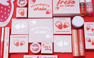 COLOURPOP NEW STRAWBERRY COLLECTION 320x200 - COLOURPOP NEW STRAWBERRY COLLECTION