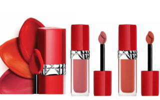 DIOR ROUGE DIOR ULTRA LIQUID LIPSTICK FALL 2019 COLLECTION 320x200 - DIOR ROUGE DIOR ULTRA LIQUID LIPSTICK FALL 2019 COLLECTION