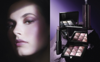 GIVENCHY FALL 2019 SEPIA MAKEUP COLLECTION 6 320x200 - GIVENCHY FALL 2019 SEPIA MAKEUP COLLECTION