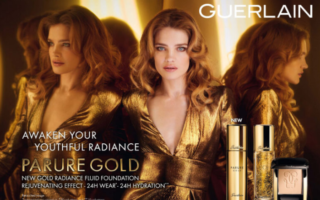 GUERLAIN PARURE GOLD FALL 2019 MAKEUP COLLECTION 320x200 - GUERLAIN PARURE GOLD FALL 2019 MAKEUP COLLECTION