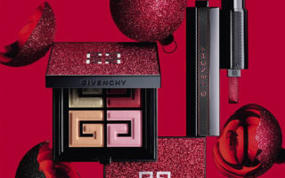 Givenchy 2019 Christmas Holiday Collection 320x200 - GIVENCHY 2019 Christmas Holiday Collection
