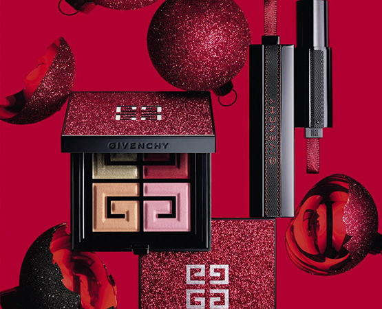 Givenchy Christmas 2020 GIVENCHY 2019 Christmas Holiday Collection | Chic moeY