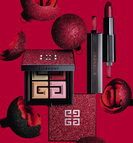 Givenchy 2019 Christmas Holiday Collection - GIVENCHY 2019 Christmas Holiday Collection