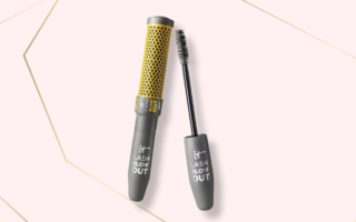 IT COMETICS×DRYBAR LASH BLOWOUT SALON VOLUME MASCARA 1 320x200 - IT COMETICS×DRYBAR LASH BLOWOUT SALON VOLUME MASCARA